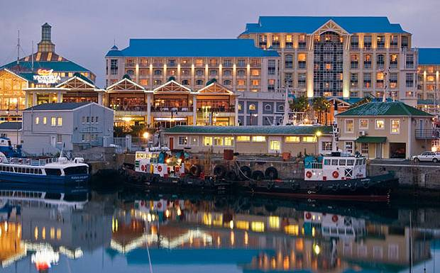 3 Night Cape Town thumb