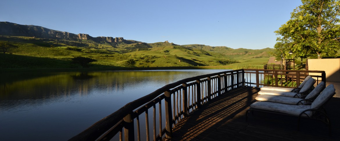 2 Night Drakensberg (Group) thumb